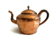 34 Best Tea Kettles Images Copper Tea Kettle Tea Pots