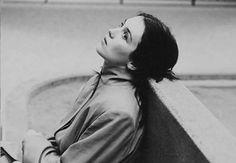 Isabelle Adjani par Hervé Guibert