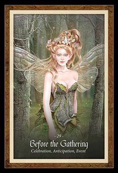 Risultati immagini per The Faery Forest: An Oracle Lotus, Real Fairies, Oracle Tarot, Oracle Deck, The Ancient One, Angel Cards, Fairy Land, Deck Of Cards, Community Art