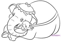 Fine Coloring Page Dumbo that you must know, You?re in good company if you?re looking for Coloring Page Dumbo Elephant Coloring Page, Cat Coloring Page, Adult Coloring Book Pages, Cartoon Coloring Pages, Disney Coloring Pages, Coloring Pages To Print, Printable Coloring Pages, Coloring Pages For Kids, Coloring Books