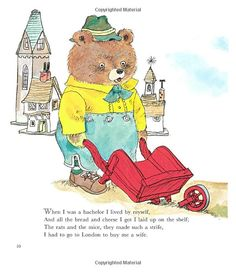 Richard Scarry's Best Mother Goose Ever (Giant Little Golden Book): Richard Scarry: 0007728455211: Amazon.com: Books