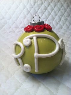 Hey, I found this really awesome Etsy listing at https://www.etsy.com/listing/112218578/handmade-polymer-clay-christmas