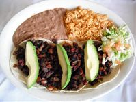 Famous Tacos Chihuahua