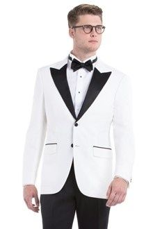Tuxedos for Matt