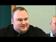Kim Dotcom Refused Bail Again By New Zealand Court