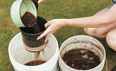 How To Make Homemade Miracle Grow Recipe