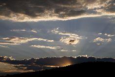 Big Colorado Sky | Photography by Brenda Colwell