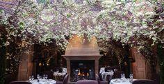 London's Most Romantic Restaurants   sheerluxe.com