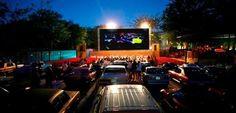 fescinal 2013 cine al aire libre La bombilla de Madrid