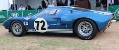 ford gt40 street - Bing Images