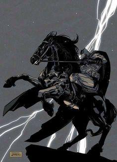 Bildergebnis für the dark knight returns
