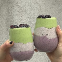 Chia puddings are the best way to make sure you'll never have another boring breakfast.