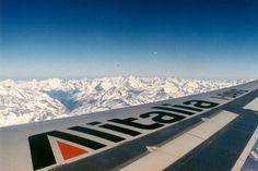 Προσφορές Alitalia & Air One για επιλεγμένους προορισμούς από 109€