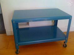 Desserte/ table basse roulante IKEA PS