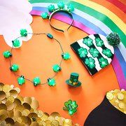 Take a look at the Lucky Accessories | Kids event on #zulily today!