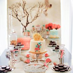 Baby shower inspiration