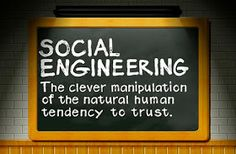 What is Social Engineering (Hack Humans through communication) Psychological Manipulation, Believe, What Is Social, Tavistock, Prefixes, Hacks, Psychiatry, Clinic, Psychology