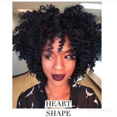 Repost from @naturalpartnersincrime - @pekelariley a true artist. True and pure texture hair - jasmine coil wand curled.