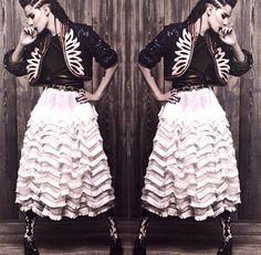 Kristen Stewart para Chanel, UAU!