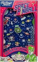 Ridely's Space Pinball