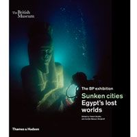 Sunken cities: Egypt's lost worlds WITH FREE DVD (paperback)