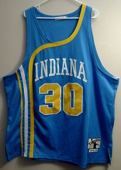 Throwback Jersey Big and Tall 2XL Black Top Edition Lawrence 30 1972-73