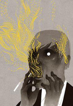 Patrycja Podkoscielny in Illustration