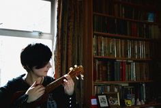 somewhere over the rainbow by AmyLisaa, via Flickr    In which my best friend serenades me