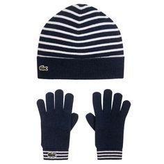 a0dbb6fa3cf Boys Knitted Hat   Gloves Set