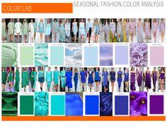 TREND COUNCIL S/S 2015- WOMEN'S COLORS
