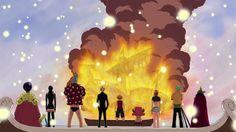 One Piece - Divulgado teaser do filme! - Legião dos Heróis