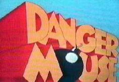 ▶ Danger Mouse Kids TV Show Intro - One cartoon I use to watch when I was a kid Cartoon Tv, Cartoon Shows, 1980s Kids, Tv Themes, Intro Youtube, Danger Mouse, Saturday Morning Cartoons, Kids Tv Shows, Classic Cartoons