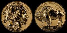 JMS Coins,  has this item on Collectors Corner - 2013-W $50 American Buffalo Rev PR Chicago ANA 2013 PR70 PCGS