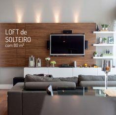 Casa de Valentina -LOFT DE SOLTEIRO