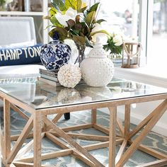 With its mesmerising angles, wood frame and glass top our Nora coffee table can be dressed to suit a number of decor styles. You can't go wrong!