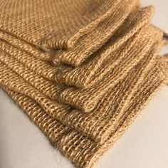 6 pack 4 x 6 Burlap Bags with Drawstring Eco Friendly Burlap Gift Bags, Burlap Sacks, Favor Bags, Goodie Bags, Handmade Shop, Etsy Handmade, Home Design, Love To Shop, Small Gifts