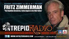 INTREPID RADIO PROGRAM | Intrepid-Paradigm Broadcasting | (651) 468-8115 Nephilim Giants, John Ward, Zimmerman, Movie Posters, Fictional Characters, Film Poster, Fantasy Characters, Billboard, Film Posters