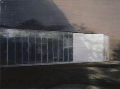 Gerhard Richter, K20, 2004, 60 cm x 80 cm, Oil on canvas