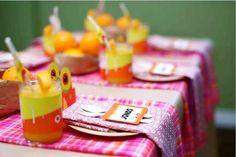 Monster Birthday Party {Vendor Challenge}