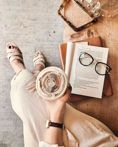 Iced Coffee, book, and reading glasses. Do you spend way… – Best Books Coffee And Books, Coffee Love, Iced Coffee, Coffee Shop, Coffee Drinks, Coffee Maker, Coffee Reading, Coffee Tin, Brown Coffee