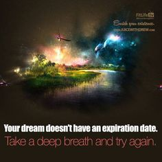 #Truth..  Follow your dreams, believe in yourself and don't give up. - Rachel Corrie