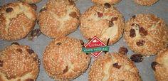 Üzümlü Anne Kurabiyesi - Pratik Yemek Tarifleri. Gurme resimli kolay pratik Üzümlü Anne Kurabiyesi nasıl yapılır yapılışı yapımı hazırlanışı