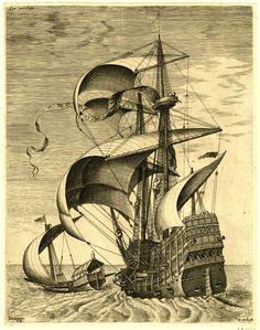 marinni | Pieter Bruegel the Elder. Графика
