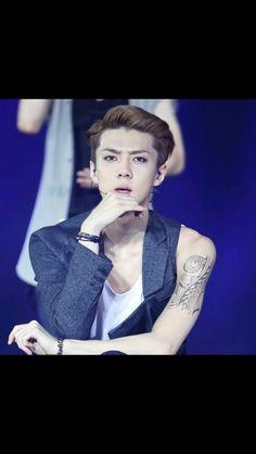 #sehun #handsome #sexy #EXO