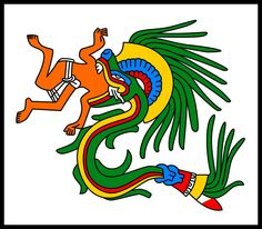 Pics For > Quetzalcoatl Aztec God