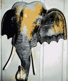 Foto grafikk Johnny Røn Andersen Moose Art, Animals, Kunst, Animales, Animaux, Animal, Animais
