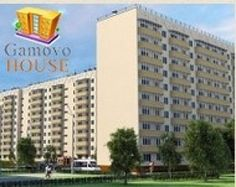 ЖК Gamovo House