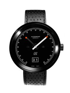 Autodromo Motoring Instruments, Classical Driving Watches