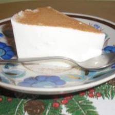 Jogurtovo-tvarohová panna cotta (od našej čitateľky Danici - a Healthy Sweets, Panna Cotta, Cheesecake, Detox, Food And Drink, Low Carb, Pudding, Homemade, Desserts