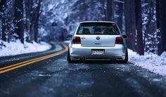 MK4 Volkswagen R32